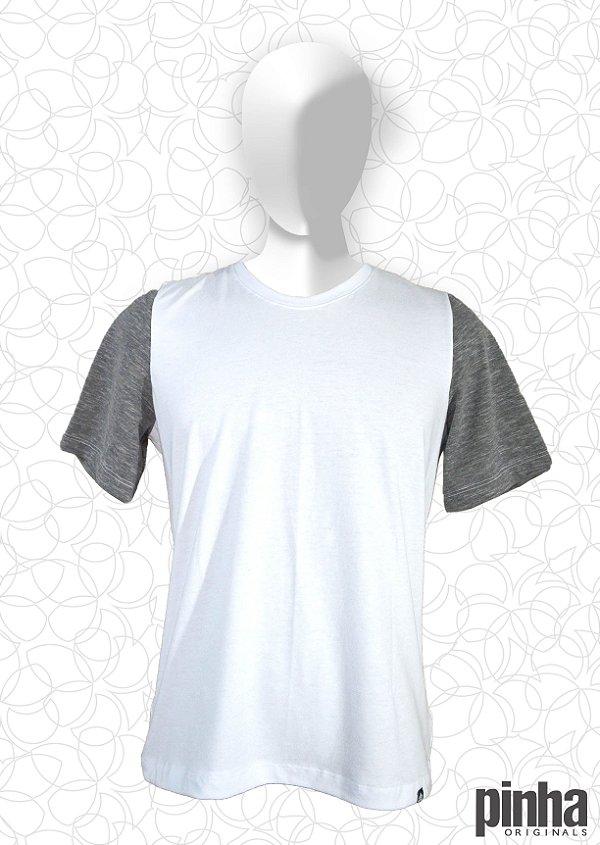 Camiseta Double - Pinha Originals
