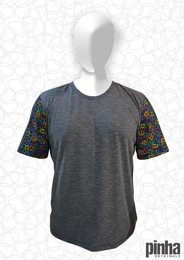 Camiseta Lacre - Pinha Originals