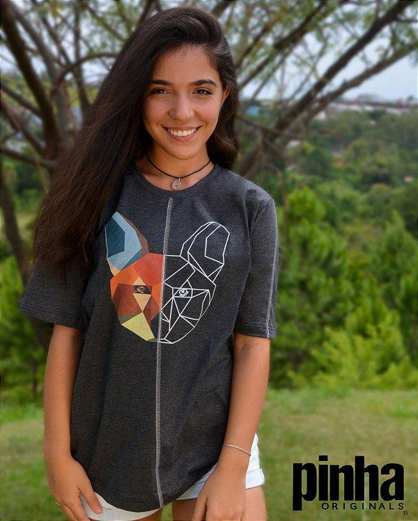 Camiseta Lobo Guará - Pinha Originals