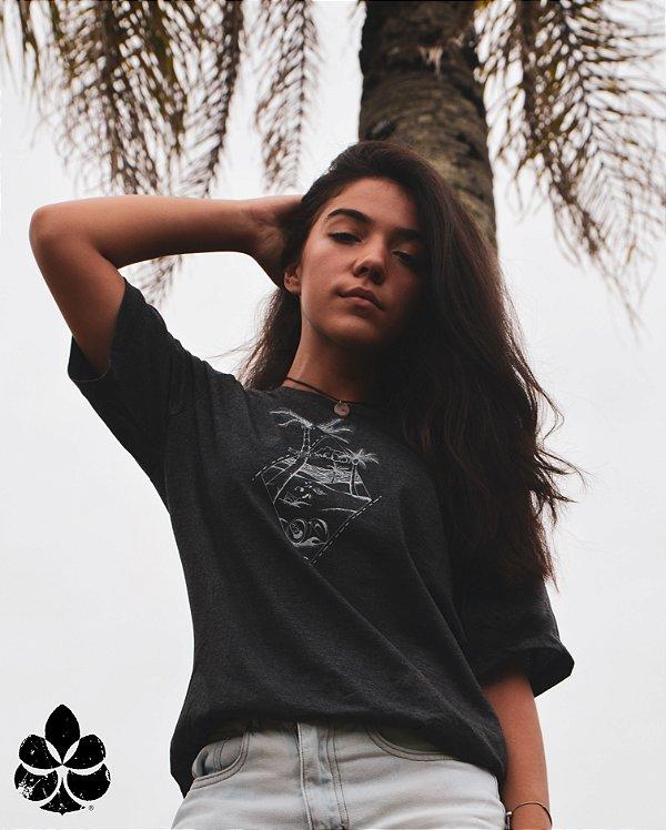 Camiseta Recicle - Pinha Originals