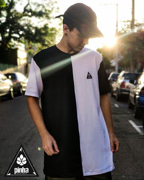 Camiseta Black and White - LLS