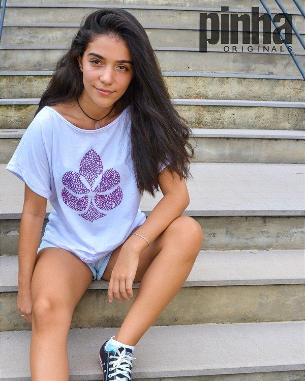 Blusa Pinha rosa - Pinha Originals
