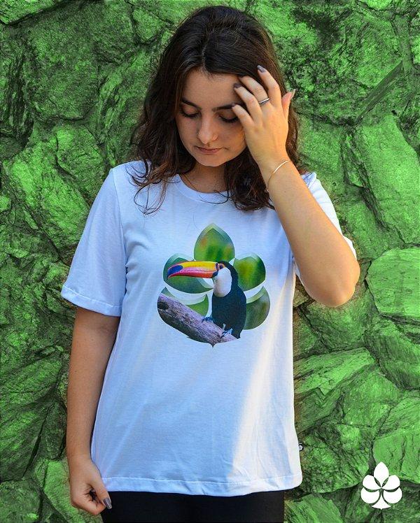 Camiseta Tucano Toco - Diamante