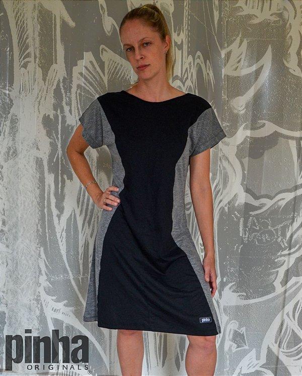 Vestido Curve - Pinha Originals