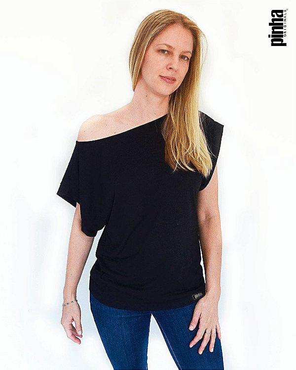 Blusa Feminina Um Ombro Só - Pinha Originals