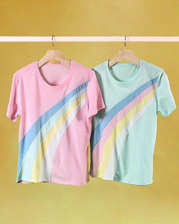 T-Shirt Plus Size Cora