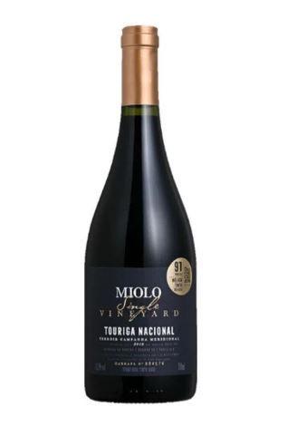 Miolo Single Vineyard Touriga Nacional