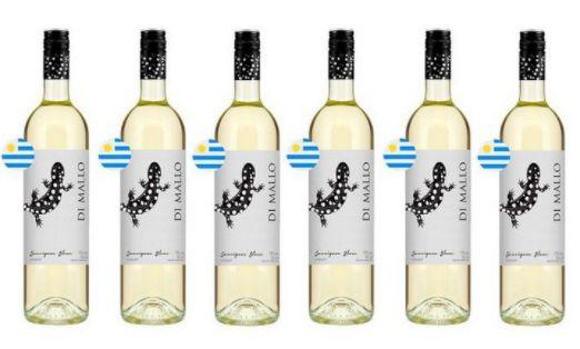 Leve 6 Pague 5 - Vinho Di Mallo Sauvignon Blanc- 750ml