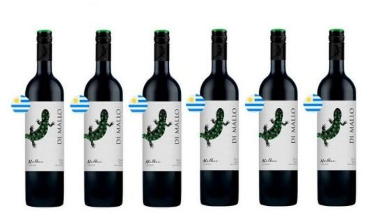 Leve 6 Pague 5 - Vinho Di Mallo Malbec - 750ml