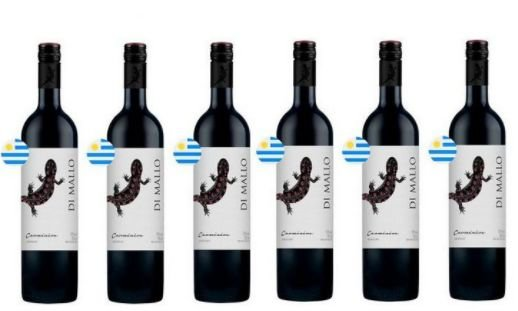 Leve 6 Pague 5 - Vinho Di Mallo Carménère -750ml