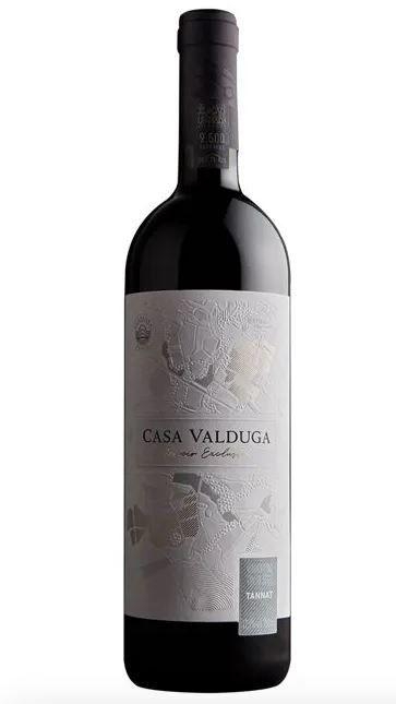 Vinho Casa Valduga Terroir Exclusivo Tannat - 750ml