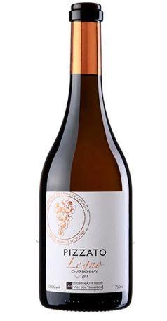 Vinho Branco Pizzato Legno Chardonnay  750ml