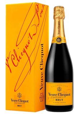 Champagne Veuve Clicquot Brut Magnum 1,5L