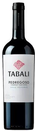 Vinho Tabali Pedregoso Gran Reserva  Cabernet Sauvignon-750ml