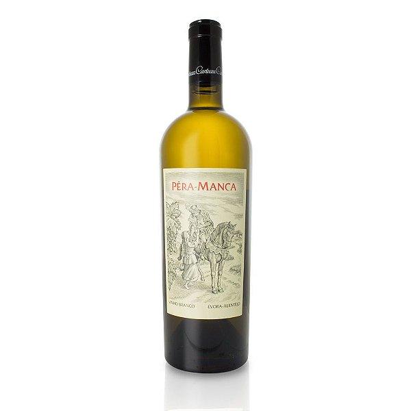 Vinho Branco Pêra-manca 750ml
