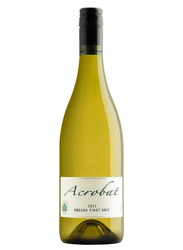 Vinho Branco King Estate Acrobat Pinot Gris 750ml