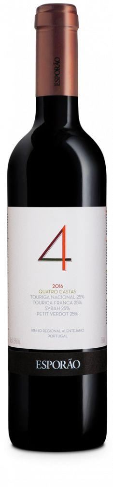 Vinho Tinto Esporão 4 Castas 750ml