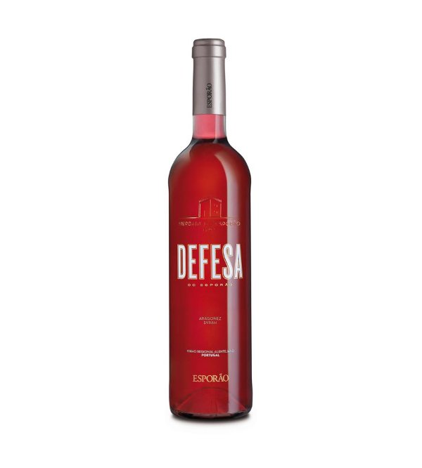 Vinho Rosé Defesa do Esporão 750ml