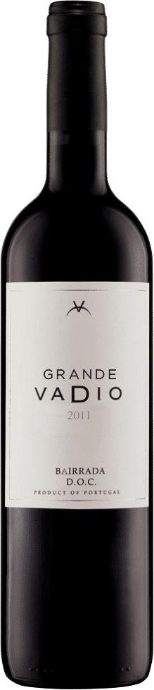 Vinho Tinto Grande Vadio 750ml