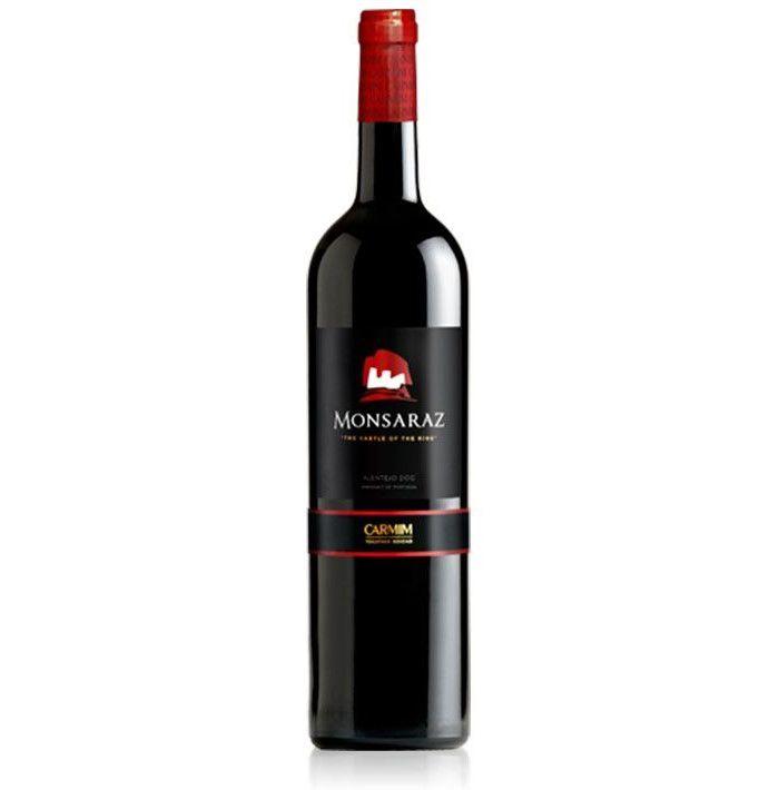 Vinho Tinto Carmim Monsaraz 750ml
