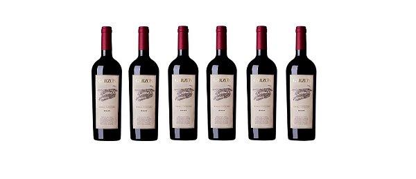 Vinho Tinto Garzón Single Vineyard Merlot 750ml Compre 5 Ganhe o 6°