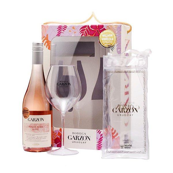Pack Verão Garzón Pinot Noir Rosé