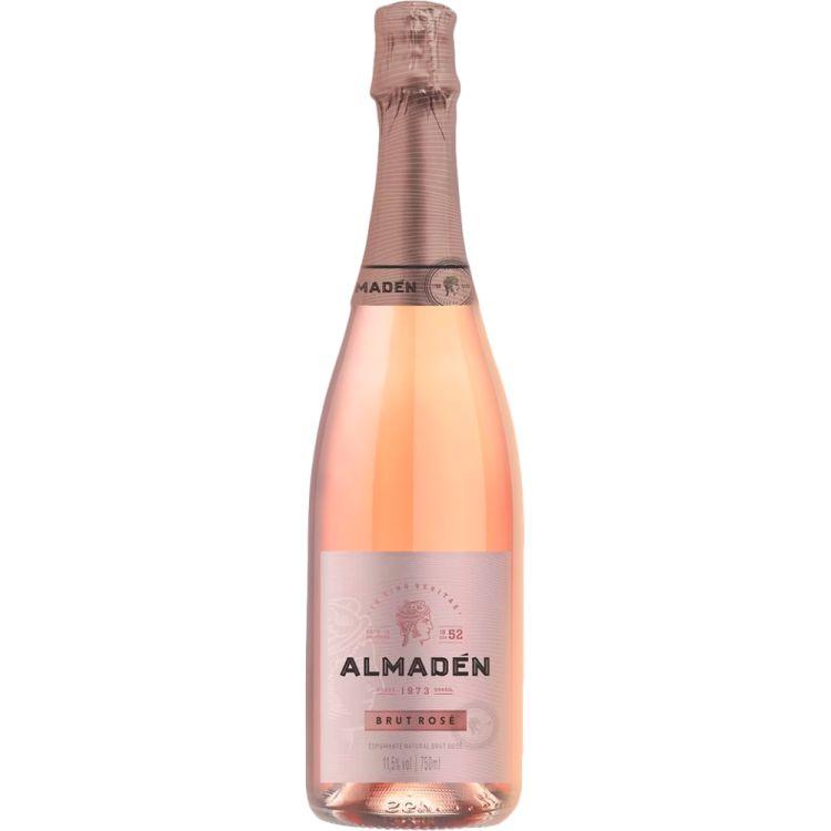 Espumante Miolo Almadén Brut Rosé 750ml