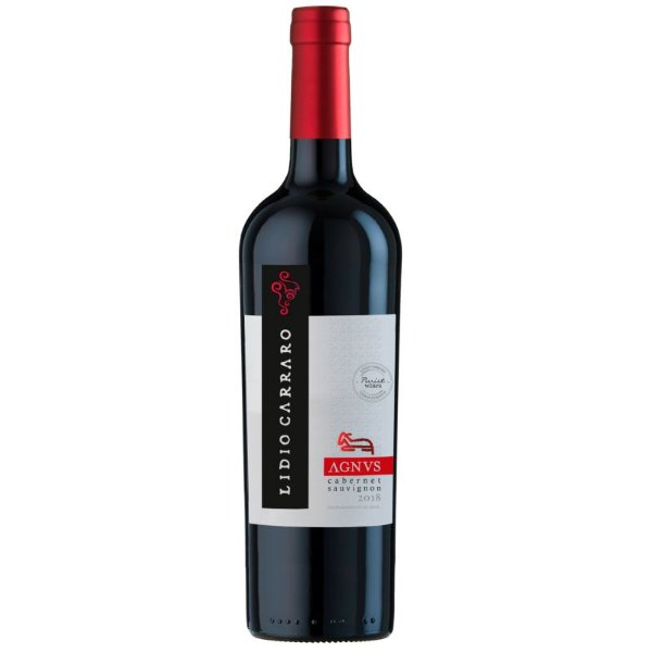 Vinho Tinto Lidio Carraro Agnvs Cabernet Sauvignon 750ml