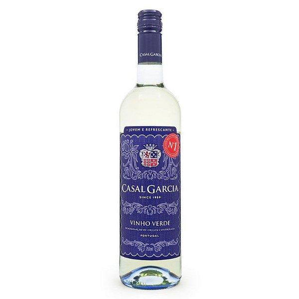 Vinho Branco Casal Garcia Vinho Verde-750ml