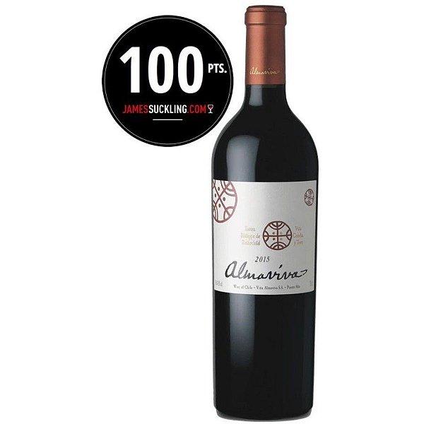 Vinho Tinto Almaviva 2015 750ml