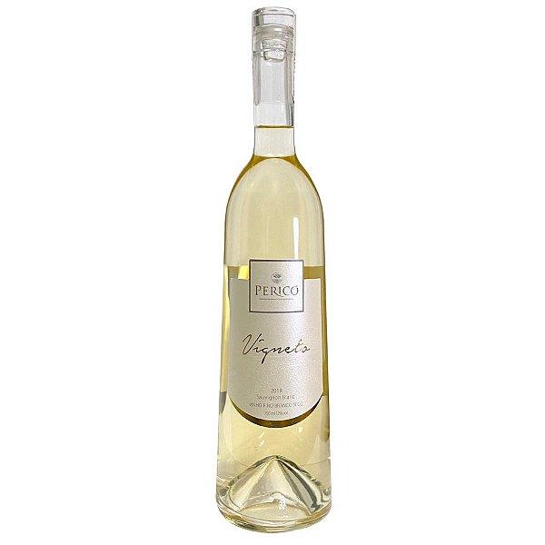 Vinho Branco Pericó Vigneto Sauvignon Blanc 750ml