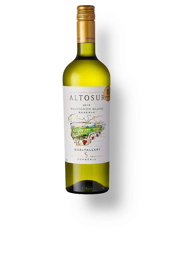 Altosur Reserve Sauvignon Blanc
