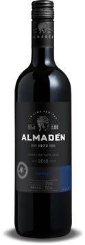 Vinho Almadén tannat - 750ML
