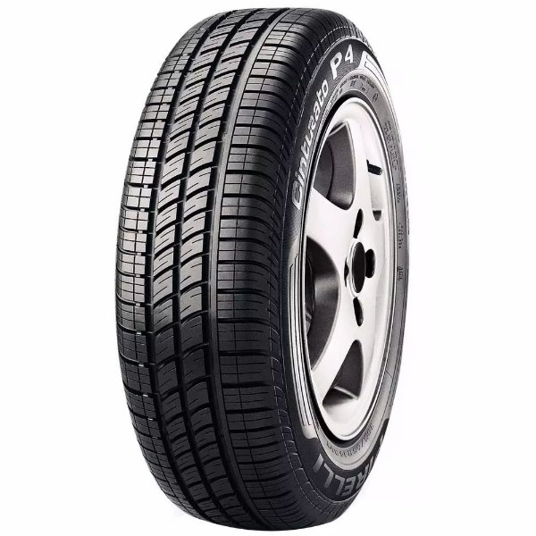 Pneu Pirelli 175/70/14 84T Cinturato P4