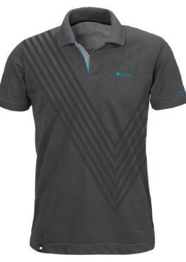 Camisa Polo Virtus Feminina