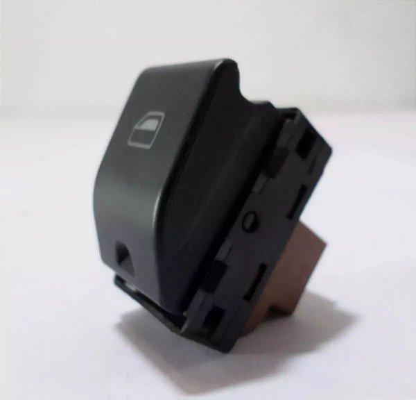 Botão Vidro Eletrico Trazeiro Fox Spacefox
