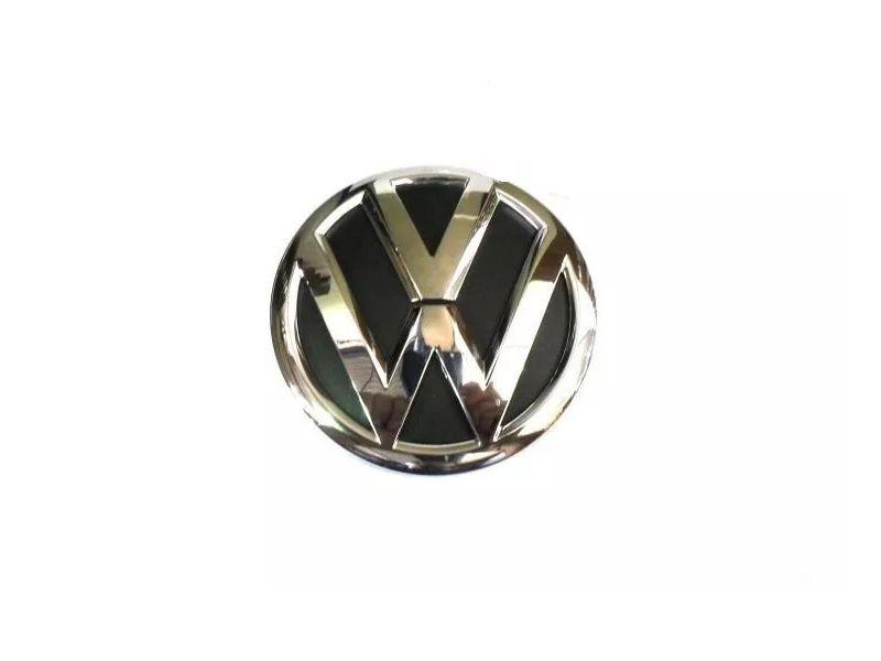 Emblema Traseiro VW - Gol e Voyage