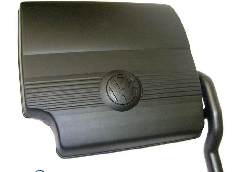 Purificador Caixa Filtro De Ar - Fox 04/10 - Motor 1.0 4 - Cilindros