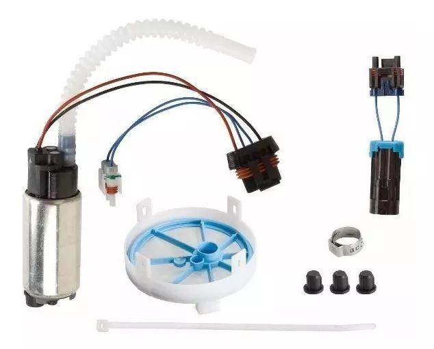 Kit Reparo Bomba De Combustível a Gasolina - Kombi