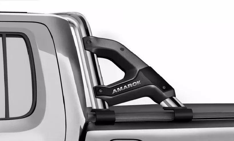 Santo Antonio Preto Alumínio - Amarok