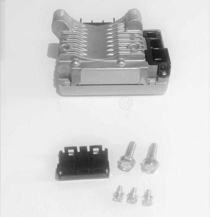 Unidade Controle Direção Elétrica - Fox