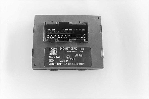 Unidade De Controle Para Conforto e Rede a Bordo - Fox Gol Saveiro