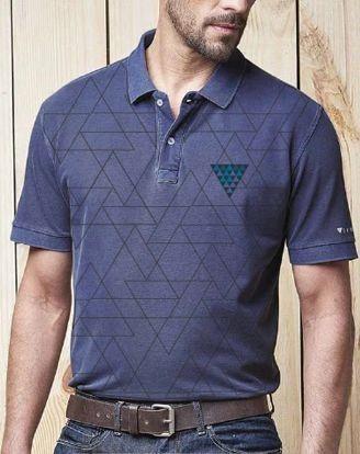 Camisa Polo Virtus Masculino