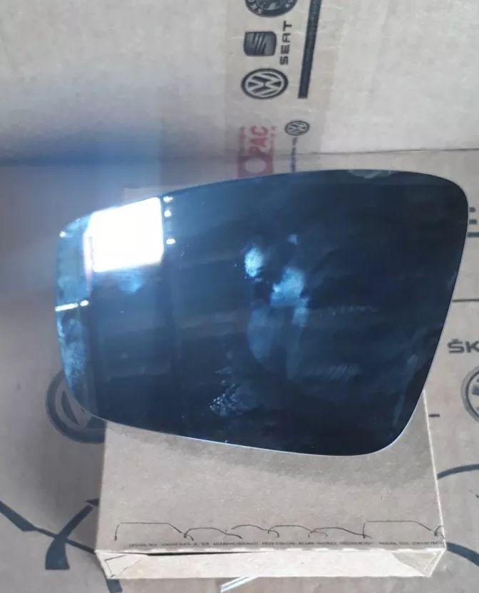 Espelho Retrovisor Lado Esquerdo Fox Gol Golf