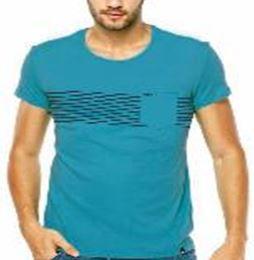 Camiseta Pocket Lines