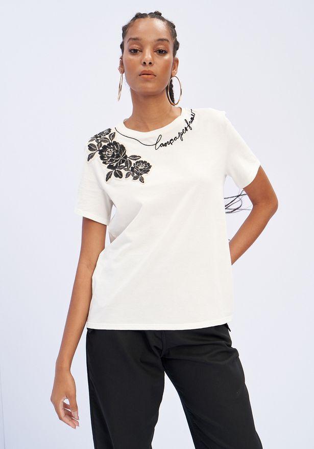 T-shirt Descolada Lança Perfume
