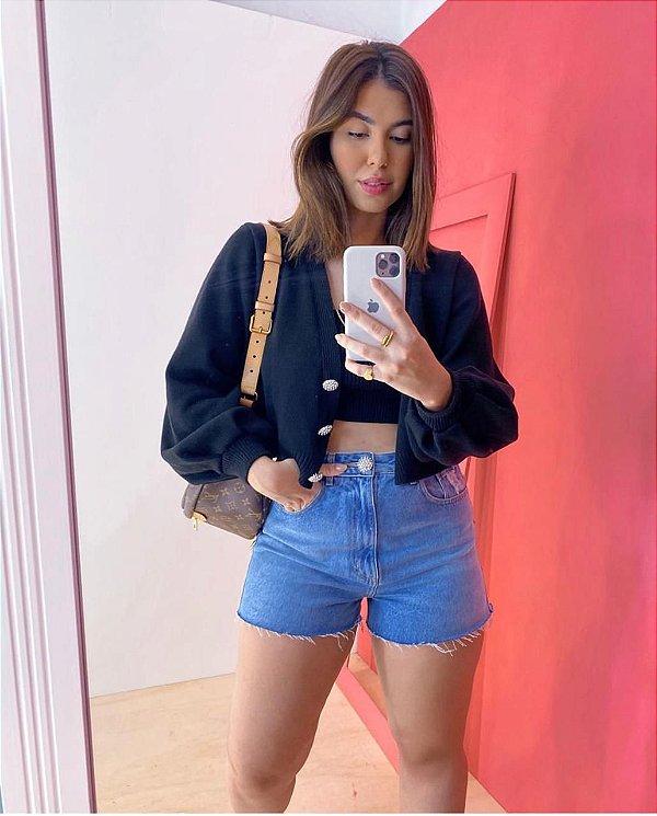 Short Jeans Claro Bardoh