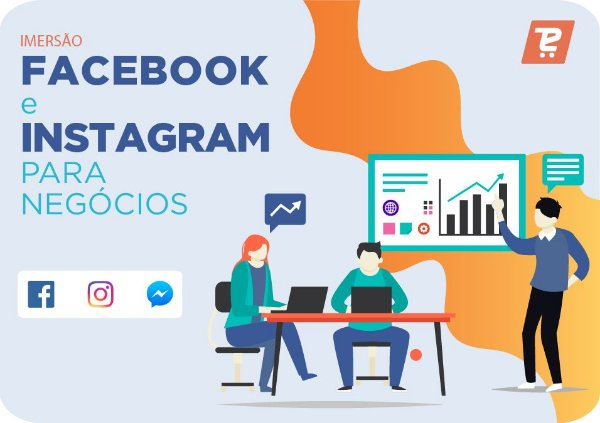 Facebook e Instagram para Negócios - 14/09