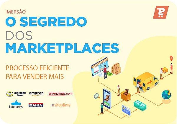 O Segredo dos Marketplaces - 03/08