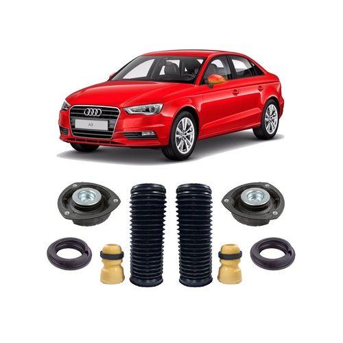 Kit Amortecedor Audi A3 2014 a 2020 Sampel Dianteiro